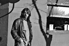 Fernando Rabih (poeta y cantautor argentino)