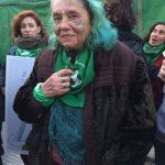 Mujeres (Rosa Ester Rodríguez Cantero)