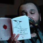 César Ulla nos regala dos poemas (vídeo)
