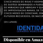 Promoción de lanzamiento de Identidad