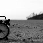 La relatividad del tiempo (Leandro Murciego)