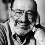 Homenaje al gran Umberto Eco