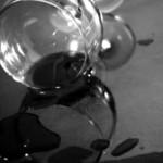 Copas medio llenas – Poemario